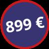 899euro